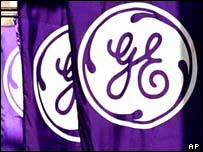 GE banners