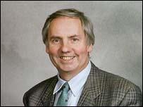 Denzil Davies MP