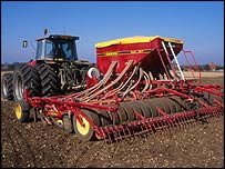 Farmers receive huge subsidies