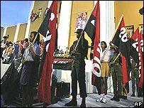 Aniversario del asalto al cuartel de Moncada