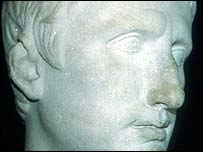Augustus Caesar, BBC