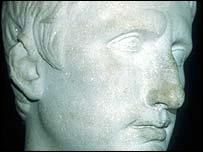 Augustus Caesar, BBC