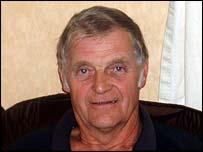 Bill Booth