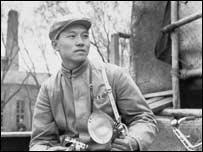 Li Zhensheng ( photograph courtesy of Li Zhensheng/CONTACT Press Images )