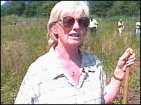 Mari McCourt