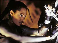 Tomb Raider: Cradle of Life