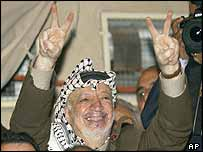 Arafat