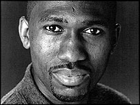 Kwame Kwei-Armah