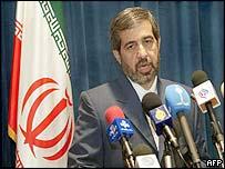 Hamid Reza Asefi