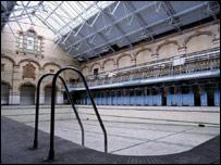Manchester's Victoria Baths