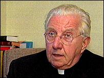 Fr Dan Whyte