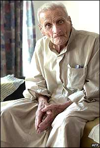 Iraqi Jew Sasson Saleh