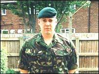 Sergeant Robert Busuttil