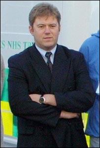 Martyn Digwood
