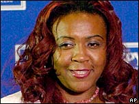 Yetunde Price, murdered sister of Venus and Serena Williams