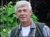 Terry Walton