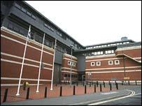 Manchester Prison