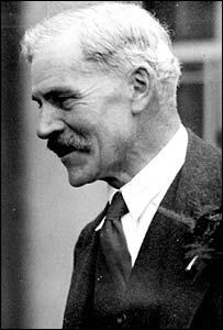 James Ramsay MacDonald