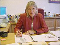 Janet Pickering