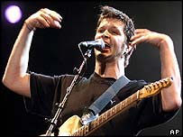 Bertrand Cantat