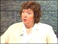 Helen Mary Jones