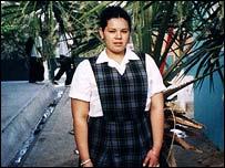 Rosal�a Ortiz