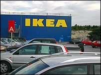 Ikea, Thurrock