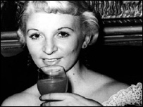 Ruth Ellis was the last woman to be hanged in the UK
