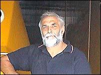 Jim Shekhdar