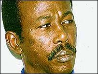 Mengistu Haile Mariam