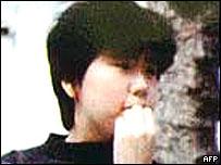 Keiko Arimoto