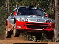 Hyundai's Freddy Loix