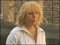 Joanne Wingate