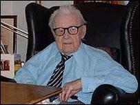 Alfred Finnigan