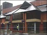 Forum 28 in Barrow