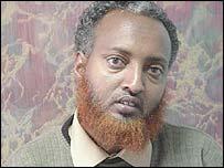 Khalif Abdi Hussein