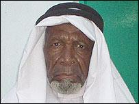 Mahmud bin Farzullah