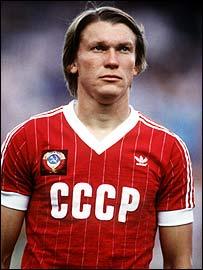 Oleg Blokhin11