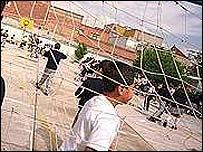 Niños mexicanos