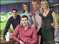 Rise presenters, 2002