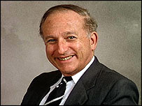 Lord Janner of Braunstone, QC