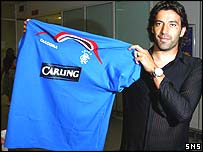 Nuno Capucho has been the biggest name to arrive in the SPL