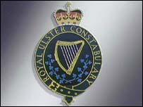 RUC badge