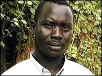 Dr Louis Edward Danga