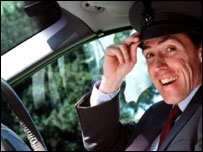 Rob Brydon in Marion and Geoff