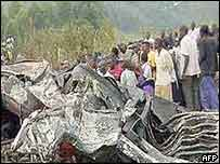 Bus crash in 2002
