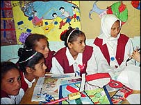 Class in Egypt