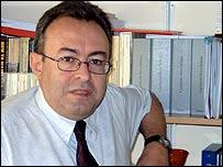 Jordi Marsal, portavoz de defensa del Partido Socialista