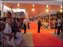 Festival de Cine de San Sebasti�n