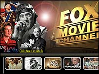 The Fox Movie Channel